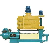 Quality hot selling high efficient castor oil processing for sale