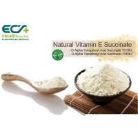 Quality Vitamin E Acetate Powder 1000 IU , Antioxidant Dietary Supplement 24 Month Shelf Life for sale