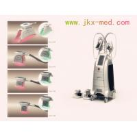 Frozen Fat Slimming Machine with 4 Handles Cryolipolysis