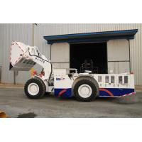 Quality LHD coal mining equipment with dry platinum exhaust cleaner 1085Nm/1400rpm torque for sale