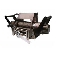 Quality Fast Install Type Winch for Car  (DW-12000IM) for sale