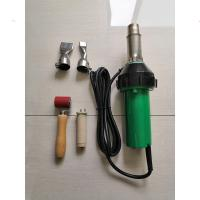 Quality Hot Air Plastic welder used for flooring industry for the welding of all vinyl and sheet vinyl material for sale