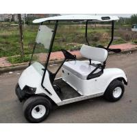 China high quality and cheap electric 4 seater golf carts on sale