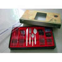 Best Flatware Cutlery Set & Tableware wholesale