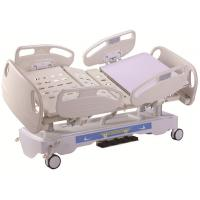 Best 7 - Function Electric Medical Hospital Beds , ABS Head Adjustable Hospital Beds wholesale