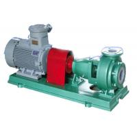 Best horizontal Single Stage Industrial Centrifugal Pump , chemical process Pumps Acid Proof wholesale