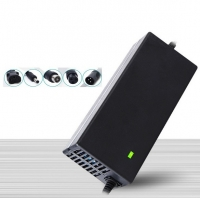 Buy cheap 84V Lifepo4 Lithium Ion Battery Chargers with dual fans from wholesalers
