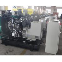 Quality Hot sale 100kva  Diesel generaotor with Perkins engine three phase  factory price for sale