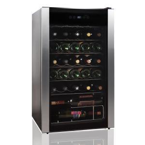 Quality 34 bottles wine cooler JW-34 for sale