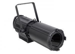 Quality RoHS TFT LCD 300W RGBWA Zoom DMX LED Profile Spotlight for sale