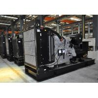 Quality Low consumption Perkins 400kw diesel generator set three phase factory price for sale