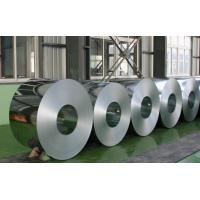 Quality Dx53D Z100 Zero Spangle Accurate Zinc Coated Galvanized Steel Roll Z40-Z275 for sale