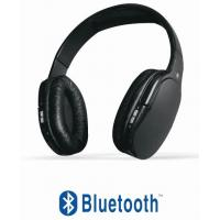 Best New simple high quality bluetooth headphone with MIC for mobile phone computer Portable bluetooth headphone HP-103 wholesale
