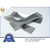 Quality Rivet / Welded Shape Molybdenum Products Boat For Metal Evaporation for sale