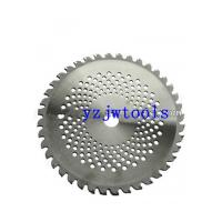 Quality Lawn Mower Blades, brush cutter blades.   for sale