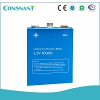 Buy cheap Energy Storage Lithium Ion Battery Pack Small Size Light Weight No Poisin from wholesalers
