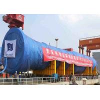 Quality CO2 Absorber Tower ASME U2 STAMP ID3800 / 5600 X T/T 45500 X 54 / 80 / 74+3/80+3 for sale