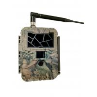 Quality Outdoor Waterproof 3G Hunting Camera SMS Sim MMS For Wildlife Monitoring for sale