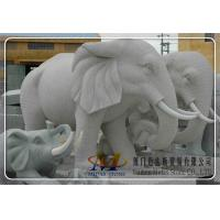 Buy cheap China Granite Animal Sculpture from wholesalers