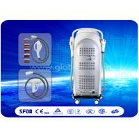 Quality Multifunction Skin Care Hiar Removal IPL Laser Machine With 808nm Diode Laser for sale