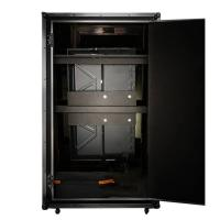 Buy Digital 55 Inch Magic Photo Booth , Mirror Photobooth With Flight Case at wholesale prices