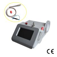 Quality Portable 20W Diode Laser 980nm Vascular Removal Machine For Vein Stopper for sale
