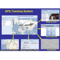 China Modern Fleet GPS Tracking Systems For Car Gps Location Tracking Device on sale