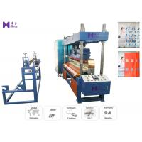 Quality 27.12MHZ Plastic Automatic Welding Machine , 25Kw HF Welding Equipment for sale