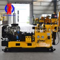 Quality XY-3 Best seller quarry blasting small portable borehole mining hydraulic engineering portable rock drilling machine for sale