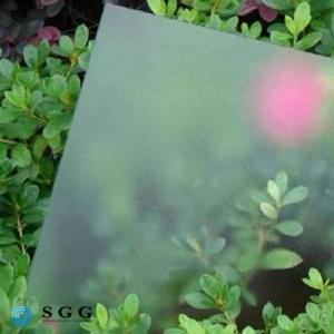 Quality Top quality Non Glare Glass Panel and Non Glare Glass for sale