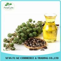 Quality Organic Pure Manufacturers Bulk Farwell Cold Pressed Castor Oil for Cooking for sale