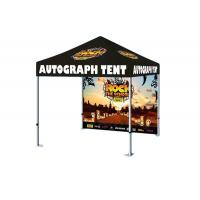 Quality Portable Outdoor Canopy Tents Heavy Duty Promotion Tent For Trade Show 4M x 4M / 5M x 5M for sale