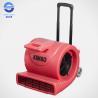 Best Electric Handheld 3 Speed Carpet Dryer Air Mover Fan 220V - 240V wholesale