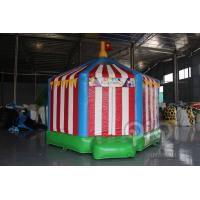 Buy cheap Circus Inflatable Party Bouncer For Sale from wholesalers