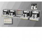 Oxygen Transmission Rate test system