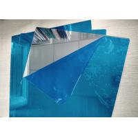 Buy cheap High Quality Best price Stainless Steel Plate for plastic card laminating China from wholesalers