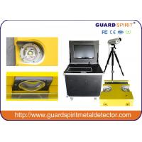 Best Security Mobile Type Under Vehicle Inspection System UVSS Price wholesale