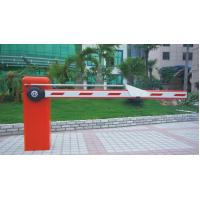 Quality Driveway Barrier Automatic Boom Gates , Boom Barrier Gate 433MHz for sale