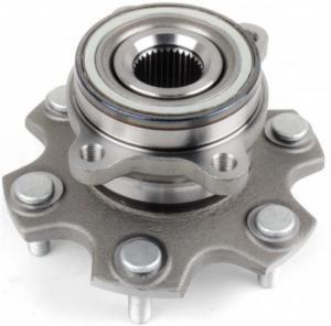 China Rear wheel hub bearing for MITSUBISHI MR418524 3780A011 2DUF053N on sale