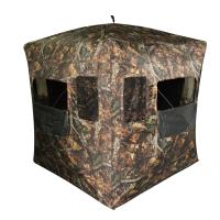 Buy Lightweight Fold Up Above Ground Hunting Blinds Ice Shelter For Fishing at wholesale prices