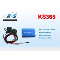 Best Simple Features Vehicle GPS Tracker Monitor Your Car In Real Time Tracking For Car Rental Company wholesale