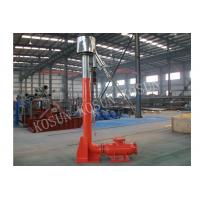 Quality Flare Ignition System consists of gas burner, flame igniter, priming apparatus for sale