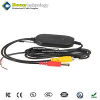 China IR Night Vision Car Rearview Camera 7 LED + Wireless Transmitter & Receiver on sale