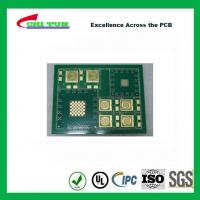 Buy Medical Custom Circuit Boards 8L FR4-S1000-2M 1.6MM 0.2MM Hole 217.97X167.84mm at wholesale prices