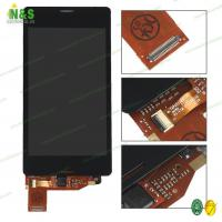 Quality Original for Sony Z3 Mini lcd,low price for sony z3 mini lcd screen 100% test, mobile phone lcd touch screen for sale