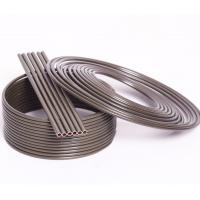 Quality Automobile Zinc Coated Low Carbon Steel Tube Coil Stainless Steel Pipe for sale