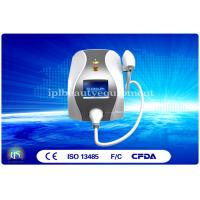 Quality 1064nm / 532nm Q Switched Nd Yag Laser For Tattoo Removal / Skin Rejuvenation for sale