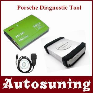 Quality Porsche Diagnostic Tools Brief Introduction for sale