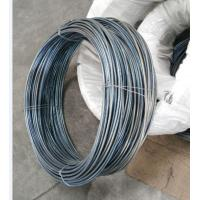 Quality OD 5mm High Temperature Cable Material 0Cr25Al5 Resistance Wire for sale
