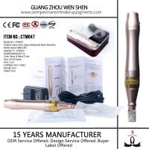 Buy cheap Multifunctional Nano micro eyebrow ebroidery electranic pen permanent makeup from wholesalers